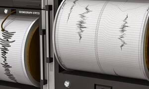 Σεισμός 3,6 Ρίχτερ ανοιχτά της Σάμου