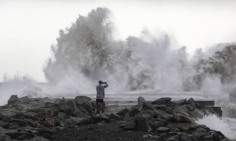 Φονική καταιγίδα στην Ισπανία: Δεκατρείς νεκροί και τεράστιες καταστροφές από το πέρασμα της Γκλόρια