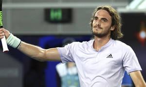 Australian Open: Live η μάχη Τσιτσιπά – Ράονιτς για την πρόκριση στους «16»