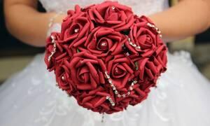 Χαμός σε γάμος - Έζησε τον απόλυτο εφιάλτη η νύφη