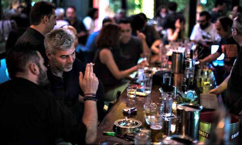 5 μπαρ στην Αθήνα για να τα πιείτε με τον κολλητό σου