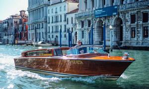 Η μαγεία της Βενετίας μέσα από το πιο όμορφο φωτορεπορτάζ