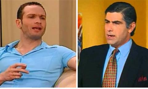 Οι μεγάλοι Καζανόβες της ελληνικής τηλεόρασης!