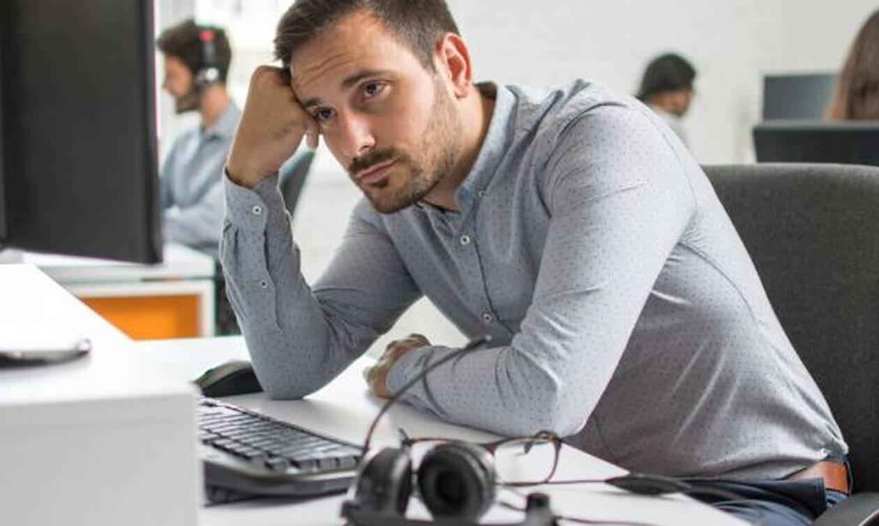 Σιχαίνεσαι τη δουλειά σου; Για δες τα χειρότερα επαγγέλματα του πλανήτη