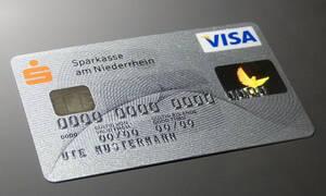 Τι σημαίνουν οι αριθμοί στην πιστωτική κάρτα?