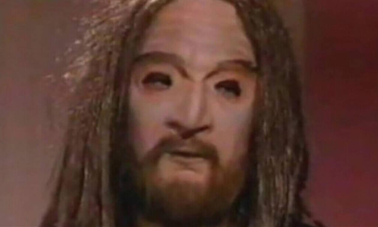 Ποιος κρυβόταν πίσω από τη μάσκα του «Ευλογητού»;