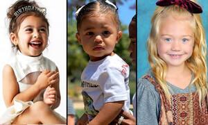 Αυτά τα παιδιά έγιναν διάσημα πριν γίνουν δέκα ετών (vid)