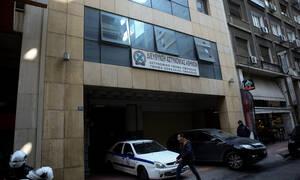 Συνελήφθη ο ληστής με τη σύριγγα – Είχε ληστέψει 18 μαγαζιά στην Αττική
