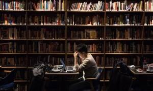 Βιβλιοπωλείο κοινοποίησε στο Twitter ότι δεν πούλησε ούτε ένα βιβλίο και έγινε το απίστευτο