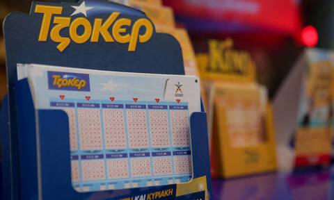 ΤΖΟΚΕΡ: Η τύχη χτύπησε μέσω διαδικτύου – 1,3 εκατ. ευρώ με online δελτίο των 3 ευρώ