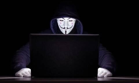 «Βόμβα» από τους Έλληνες Anonymous: «Ξέρουμε τον αρχηγό των Τούρκων χάκερς, θα τον αποκαλύψουμε»