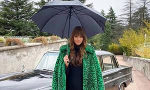 Ηλιάνα Παπαγεωργίου: Παρουσιάστρια του Big Brother;