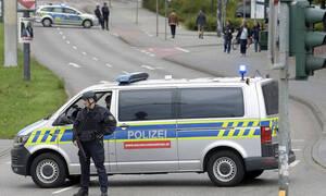 Μακελειό στη Γερμανία: Τουλάχιστον έξι νεκροί μετά από πυροβολισμούς
