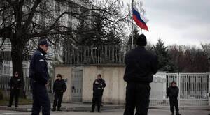 Η Βουλγαρία απέλασε δύο Ρώσους διπλωμάτες που κατηγορούνται για κατασκοπεία