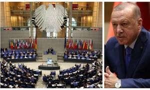 Νέο χαστούκι Γερμανίας σε Ερντογάν: Η συμφωνία με Λιβύη παραβιάζει κυριαρχικά δικαιώματα άλλων χωρών