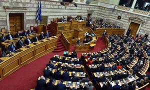 Εκλογικός νόμος: Πέρασε με 163 «ναι» το νέο σύστημα