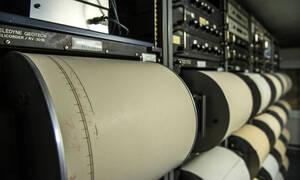 Σεισμός στην Τουρκία: Η στιγμή του ισχυρού εγκέλαδου 6,8 ρίχτερ (vid)