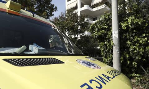 Ιωάννινα: Ντελαπάρισε νταλίκα - Νεκρός ο οδηγός