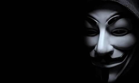 «Πόλεμος» Ελλήνων και Τούρκων χάκερς: Η αποκάλυψη των Anonymous Greece