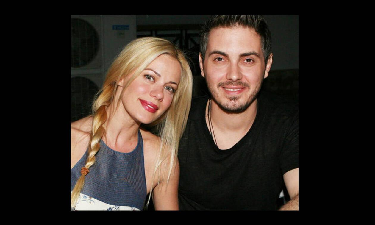 Μιχάλης Χατζηγιάννης: Ανέβασε φωτό με τη γυναίκα της ζωής του και δεν είναι η Μακρυπούλια! (Photos)