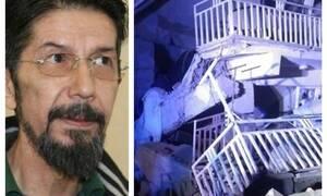 Χουλιάρας: Η προφητική ανάρτησή του στο Facebook για τον φονικό σεισμό της Τουρκίας (pics)