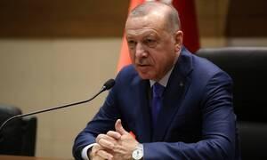 Σεισμός Τουρκία - Ερντογάν: Οι αρμόδιοι φορείς έχουν λάβει όλα τα αναγκαία μέτρα