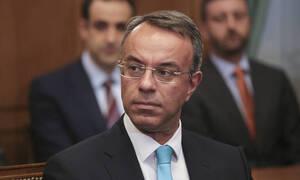Σταϊκούρας: Η αναβάθμιση Fitch αντανακλά την τόνωση της εμπιστοσύνης στην Ελλάδα