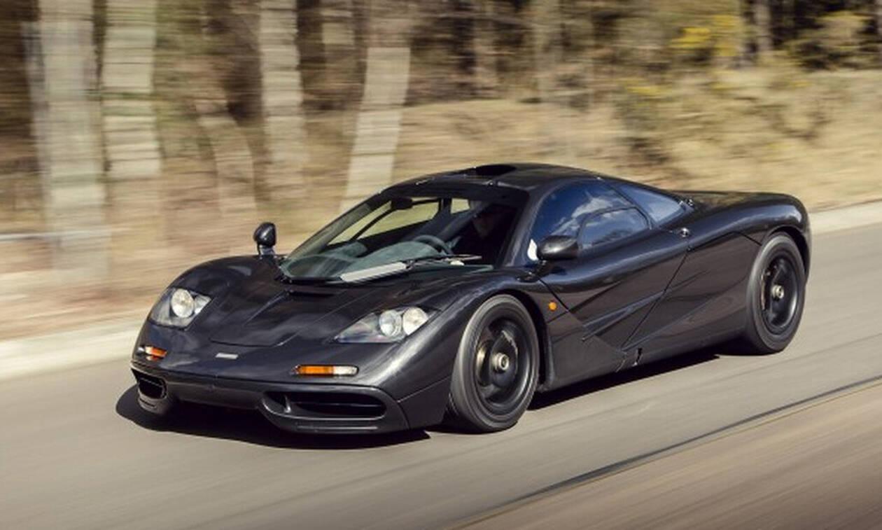 Δεν θα πιστέψεις πόσο γρήγορο είναι αυτό το αυτοκίνητο