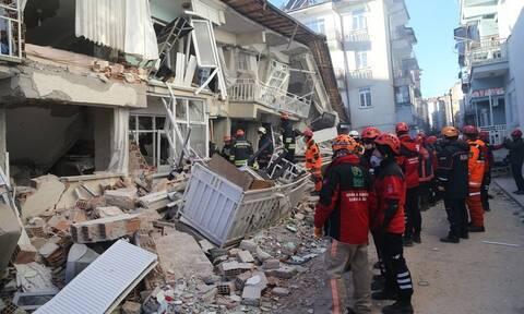 Σεισμός στην Τουρκία: Σεισμολόγος προειδοποιεί - «Έρχεται σεισμός άνω των 7 Ρίχτερ»