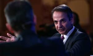 Μητσοτάκης: Η Ελλάδα επιστρέφει