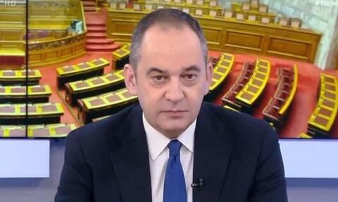 Πλακιωτάκης: Η Ελλάδα πρέπει να διασφαλίσει τα κυριαρχικά της δικαιώματα με οποιονδήποτε τρόπο