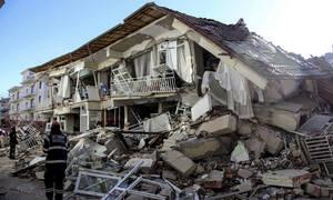 Νέος σεισμός 5,1 Ρίχτερ στην ανατολική Τουρκία