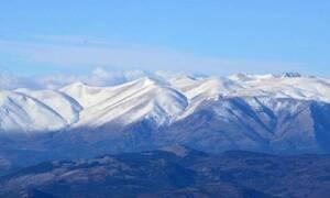 Καιρός: «Εξαφανίζεται» το χιόνι από την Ελλάδα – Τι αποκαλύπτουν οι δορυφορικές εικόνες