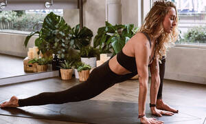 Αυτές οι ασκήσεις των 5' που μπορούν να αντικαταστήσουν μία ολόκληρη ώρα στο γυμναστήριο.