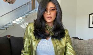 Η Kylie Jenner έκανε το πιο περίεργο μανικιούρ, αλλά το Instagram ενθουσιάστηκε