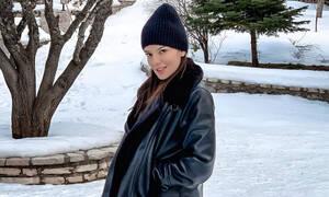 Πώς η Νικολέττα Ράλλη κατάφερε να κρατήσει κρυφή την εγκυμοσύνη της πέντε ολόκληρους μήνες! (photos)