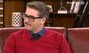 Αλέξανδρος Μπουρδούμης: Πρόταση γάμου στην Λένα Δροσάκη (Video)
