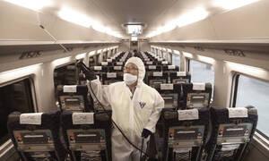 Κοροναϊός: Δείτε σε πραγματικό χρόνο την εξάπλωσή του - Σε «καραντίνα» όλη η Κίνα