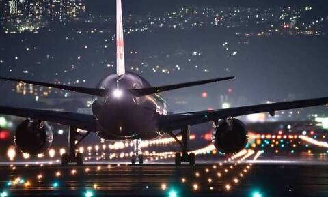Ιράν: Αναγκαστική προσγείωση αεροσκάφους στο αεροδρόμιο Μεχραμπάντ της Τεχεράνης