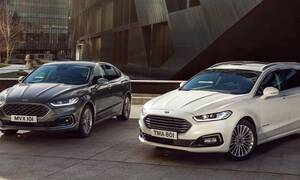 Ford Mondeo: Τέλος στις φήμες για κατάργησή του