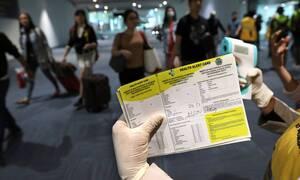 Κοροναϊός: Στους 54 οι θάνατοι στην Κίνα - Πάνω από 1600 τα κρούσματα