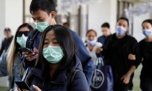 Κοροναϊός - Κίνα: Στους 56 οι νεκροί - Σχεδόν 2.000 τα επιβεβαιωμένα κρούσματα