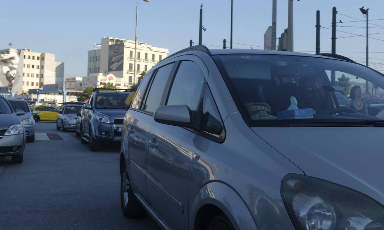 Άδειες οδήγησης, μεταβιβάσεις αυτοκινήτων, point system με ένα κλικ από το σπίτι μας
