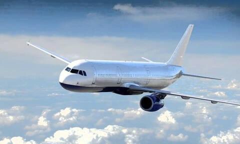 Ξέρεις για ποιο λόγο τα περισσότερα αεροπλάνα είναι λευκά;