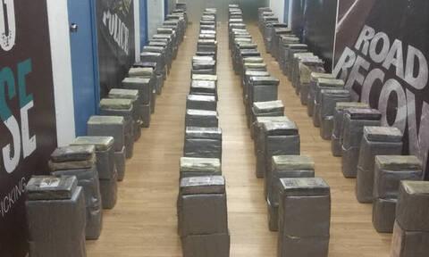 Κύκλωμα κοκαΐνης: Τα ναρκωτικά από την Καραϊβική και τα κέρδη άνω των 50 εκατ. ευρώ