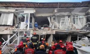 Σεισμός στην Τουρκία: Θρήνος στη χώρα - Εξανεμίζονται οι ελπίδες για τον εντοπισμό επιζώντων