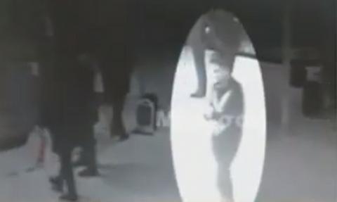 Νικόλας Θεοδωρίδης: Βίντεο-ντοκουμέντο δείχνει την άφιξη του αγνοουμένου στην Δανία