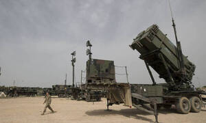 Μαξίμου: 60-145 Έλληνες στρατιωτικοί στη Σαουδική Αραβία μαζί με τους Patriot