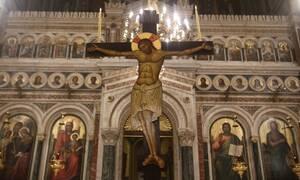 Κέρκυρα: Συμπροσευχήθηκαν για ενότητα οι πιστοί όλων των χριστιανικών ομολογιών στο νησί