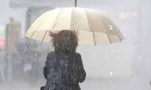 Καιρός: Ξεκίνημα εβδομάδας με καταιγίδες – Δείτε που θα βρέξει
